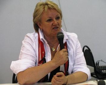 И.В. Харькова