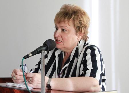Н. В. Дунаева