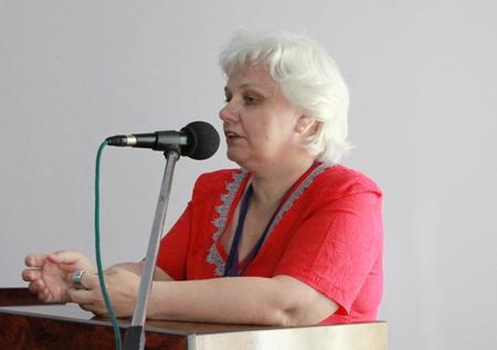 О. К. Громова