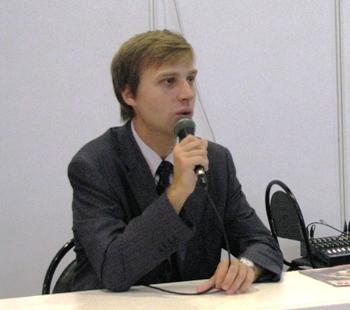 А.Н. Воропаев